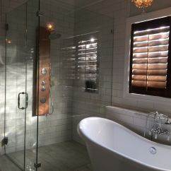 Average Cost To Remodel A Kitchen Hanging Light How Build Walk-in Shower