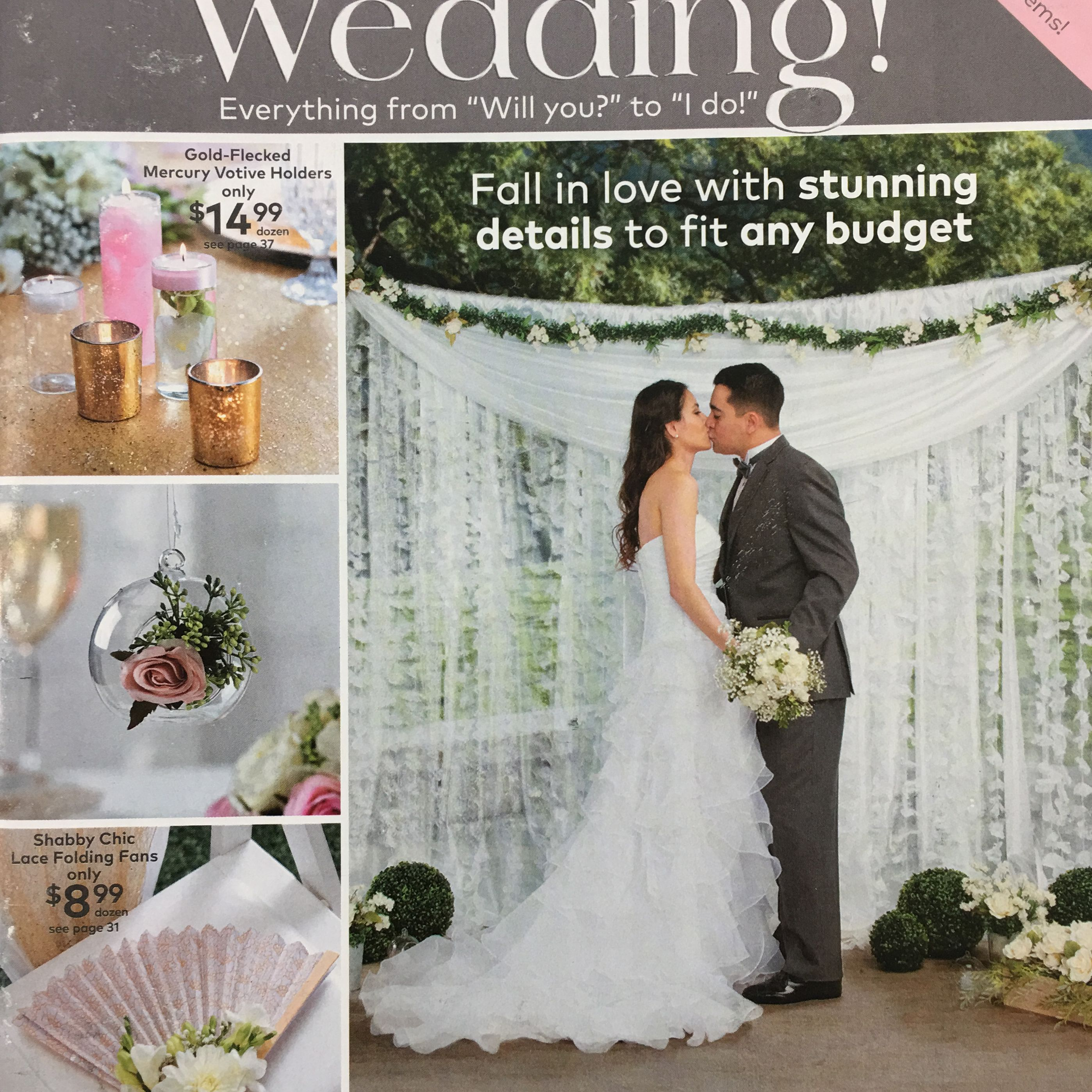 Free Wedding Catalogs