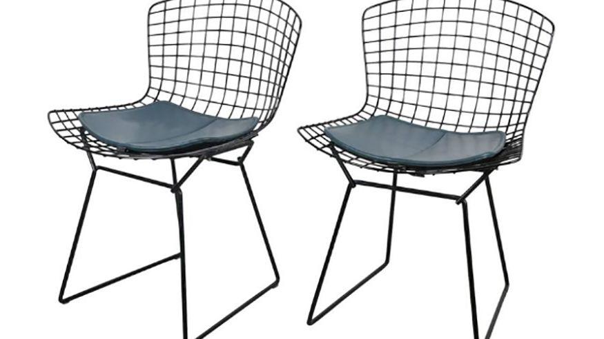 mid century modern patio furniture