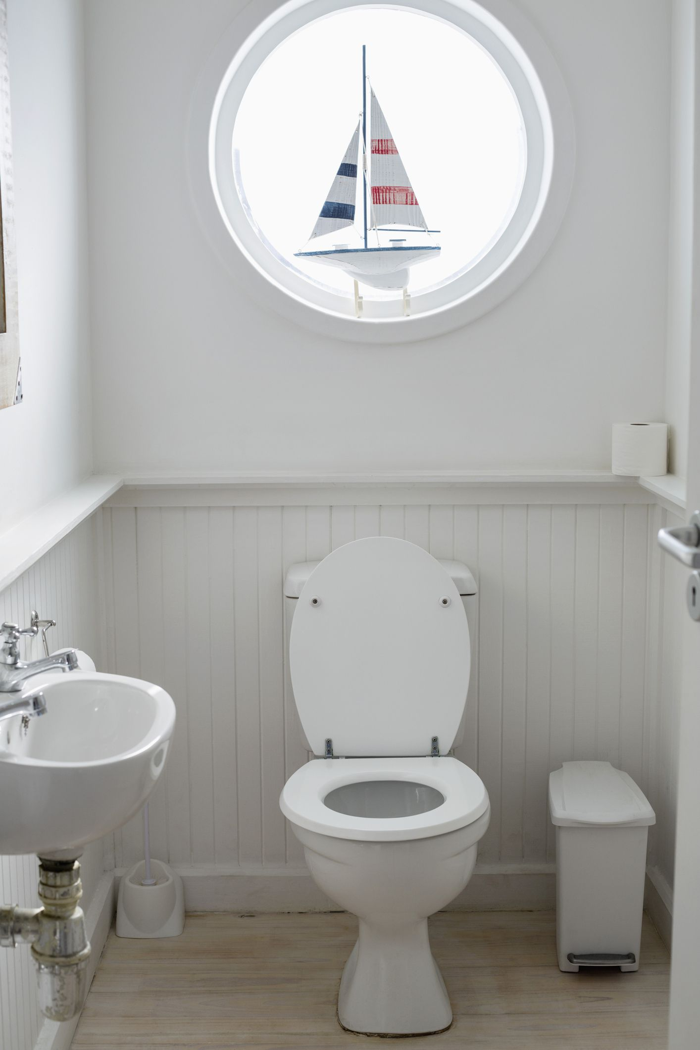 how to remodel a small kitchen aid pasta attachments half-bath ideas: make this tiny space shine