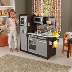 Kids Play Kitchen Sets Small Island With Storage The 6 Best For Of 2019 Kidcraft