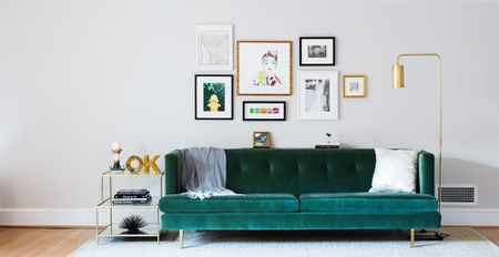 nice artwork living room ideas with corner fireplace and tv 5 professional tips for choosing your home courtesy of framebridge