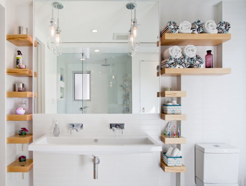 Bathroom Corner Shelves Ideas Best, Bathroom Corner Shelf Ideas