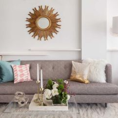 Nice Decoration For Living Room Furniture Used How To Decorate A Small In 17 Ways