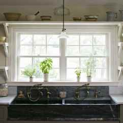 Kitchen Open Shelves Tables With Chairs Kitchens Shelving Pictures And Advice