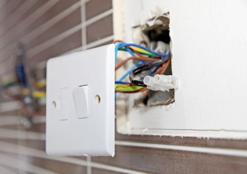 small resolution of electrical receptacle wiring option
