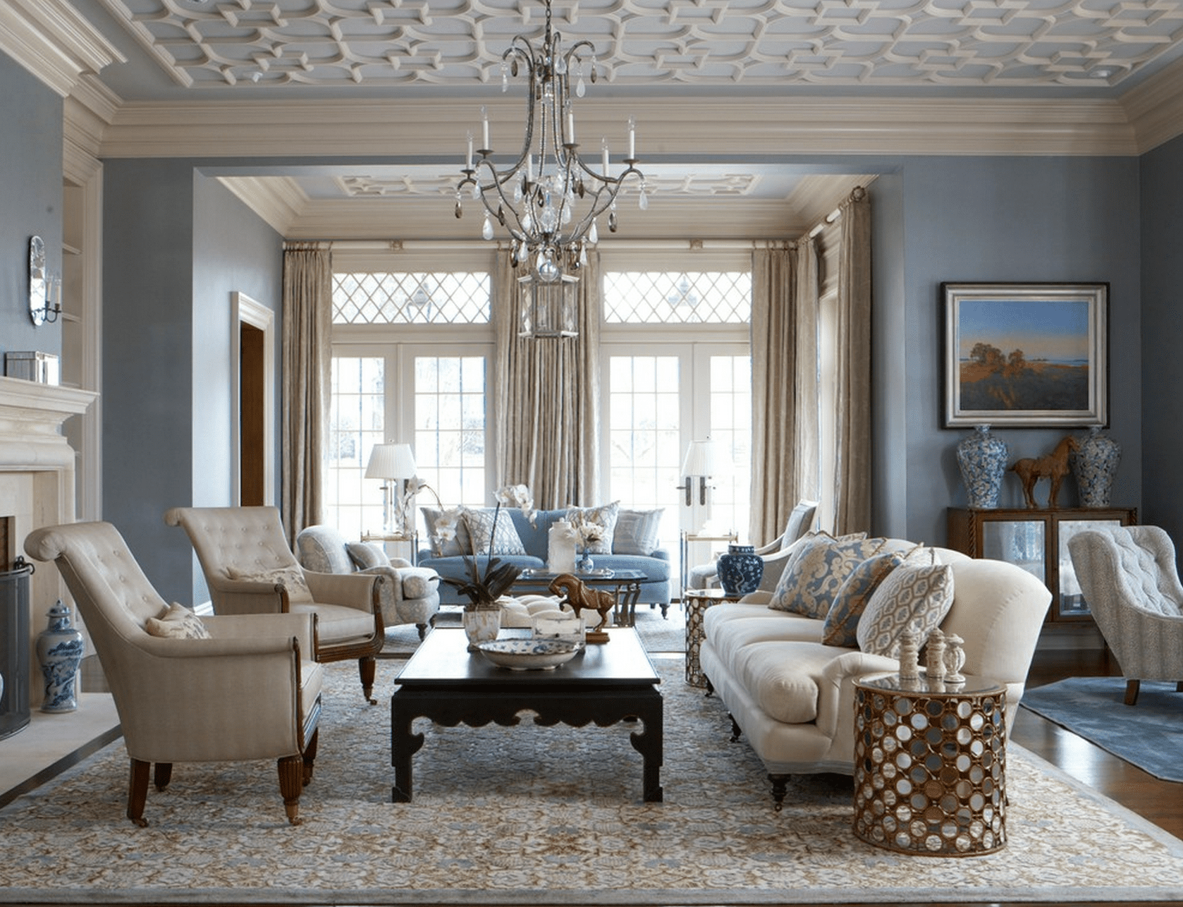 traditional living room interior design pictures fall ceiling designs for 23 rooms inspiration