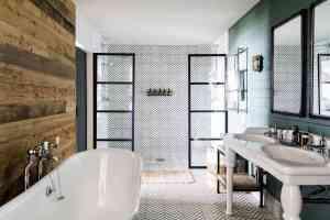 15 Stunning Shower Tile Ideas