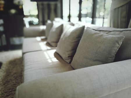 one arm sofa name sofas john peters types and terminology of parts