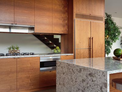 refinishing kitchen countertops black and white towels the five best diy countertop resurfacing kits marble basics cost installation ideas