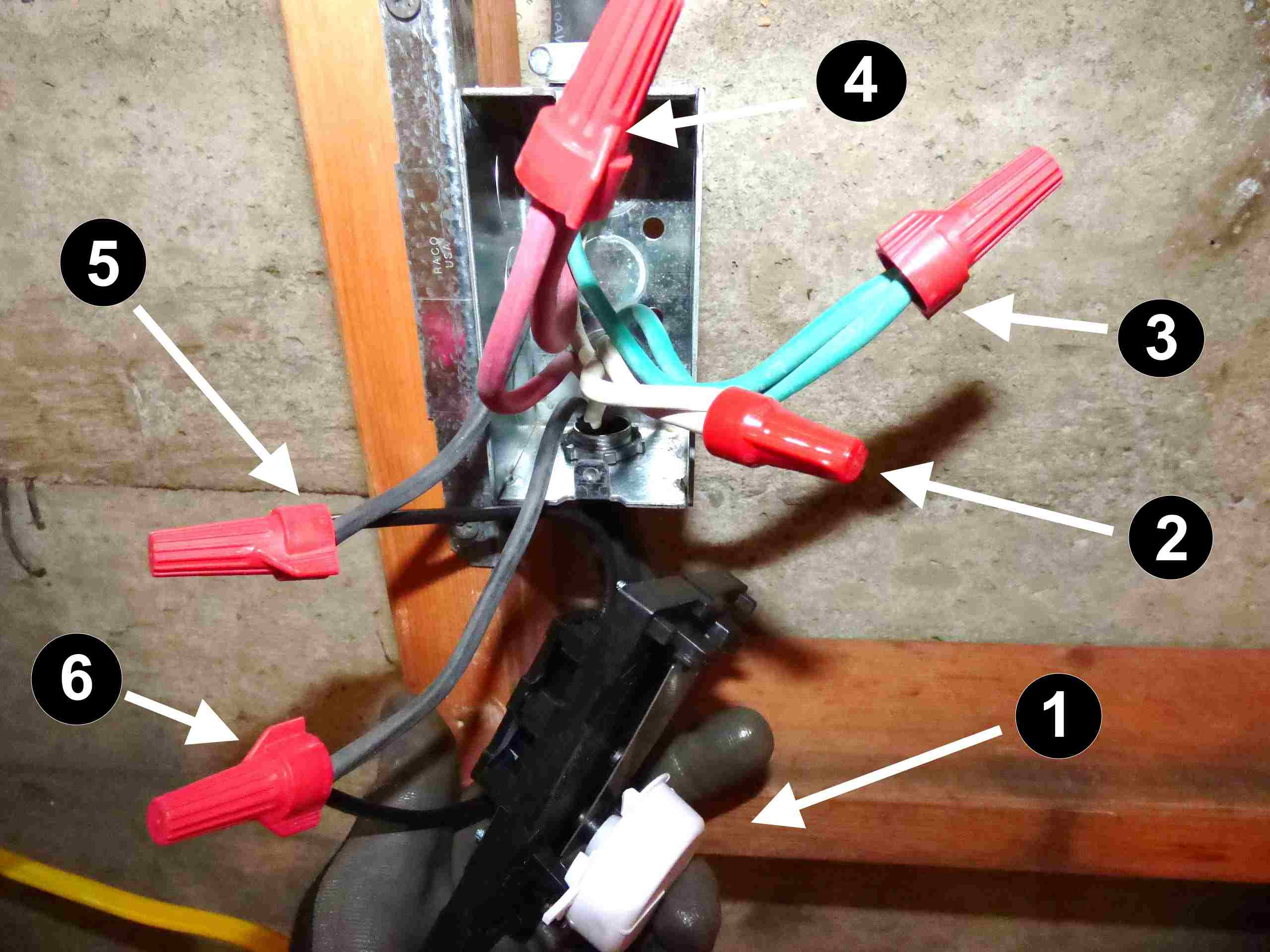 110 volt thermostat wiring diagram dc energy meter circuit how to install 240 v line voltage for heater