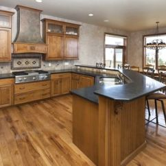 Best Countertops For Kitchen Discount Cabinets Las Vegas How To Choose The Colors Granite Black Are Sleek And Elegant