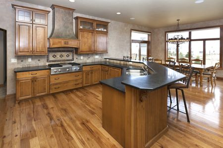 granite kitchen vegas hotels with how to choose the best colors for countertops black are sleek and elegant