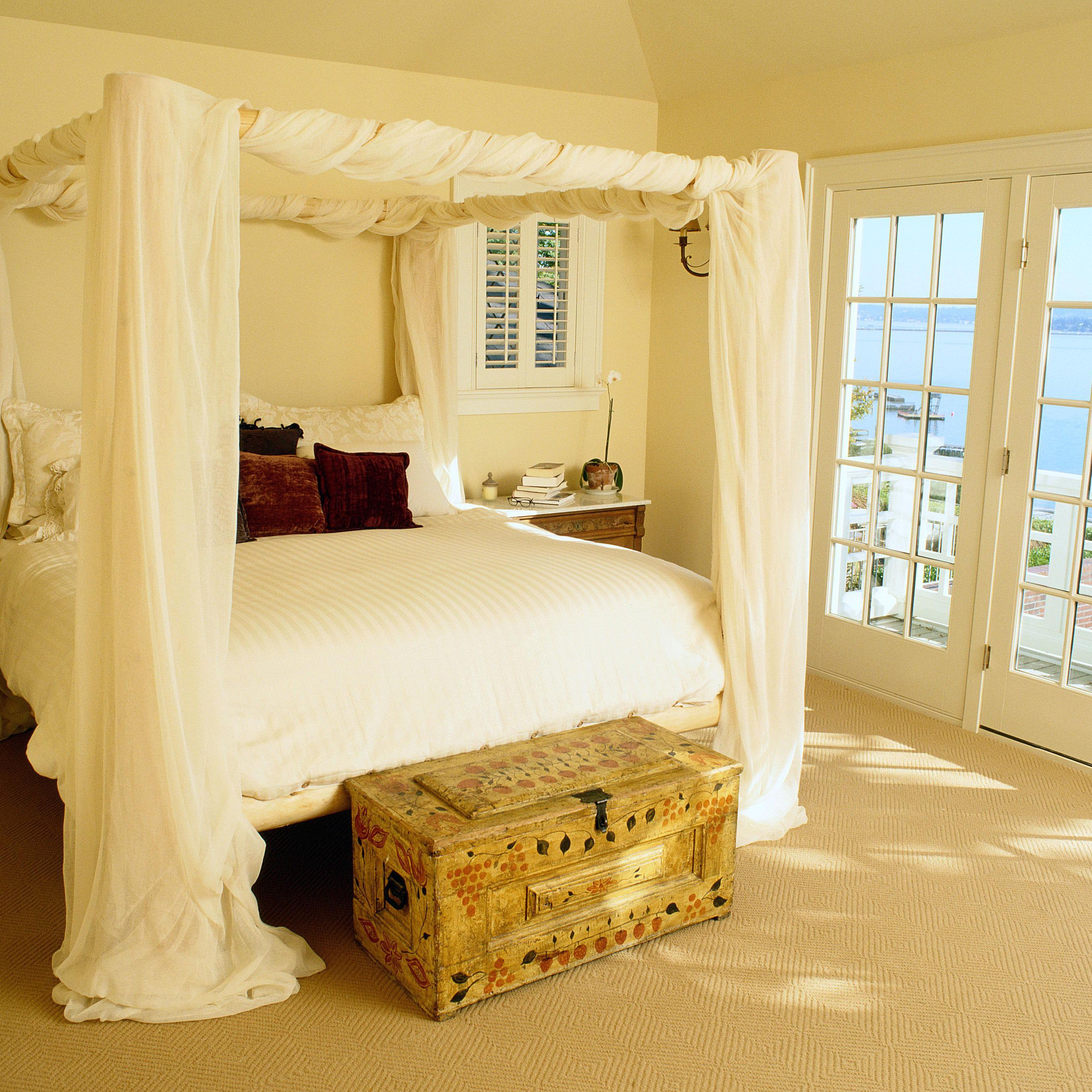 - Romantic King Size Canopy Bedroom Sets - Canopy Ideas 2020