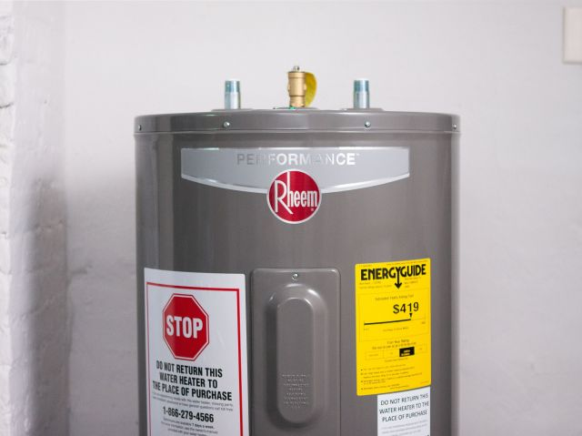 How to Repair an Electric Water Heater: 20 Common Problems