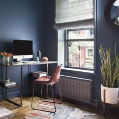 Living Room Desk Small Home Design 21 Ideas Perfect For Spaces