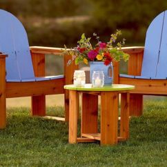 Adirondack Chair Blueprints Eames Dsw 19 Free Plans You Can Diy Today Lowe S