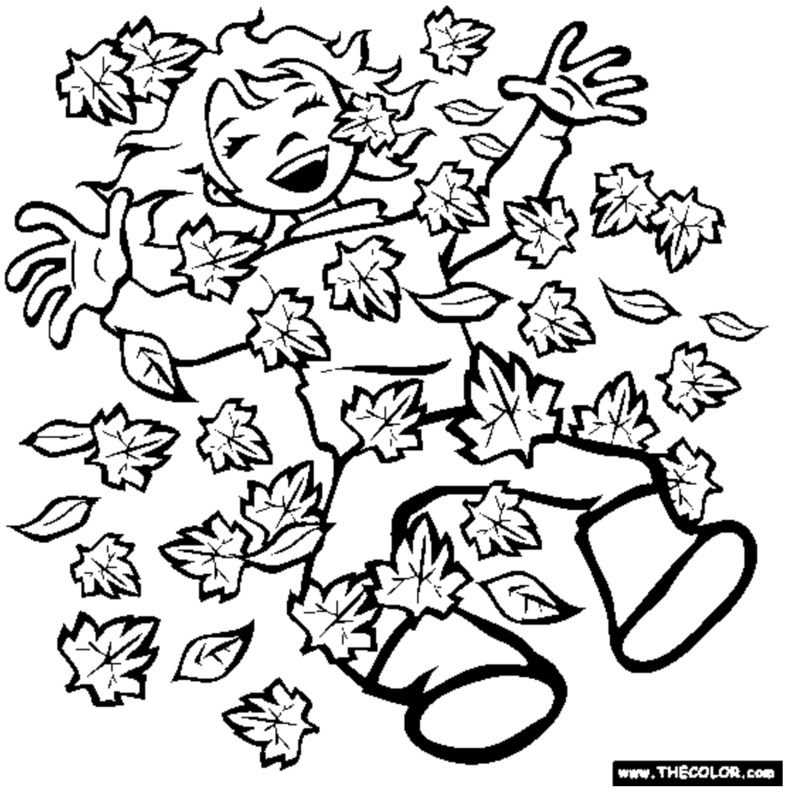 hight resolution of pile of leaves