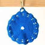 7 Free Crochet Potholder Patterns