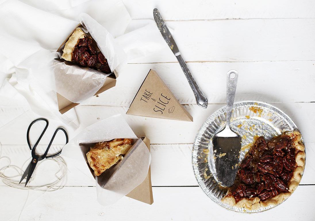 Celebrate Pi Day With These Pie Diys