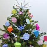 24 Diy Christmas Tree Ornaments