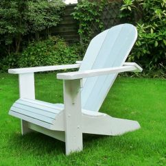 Adirondack Chair Blueprints Used Ivory Covers 19 Free Plans You Can Diy Today A White Out In The Yard