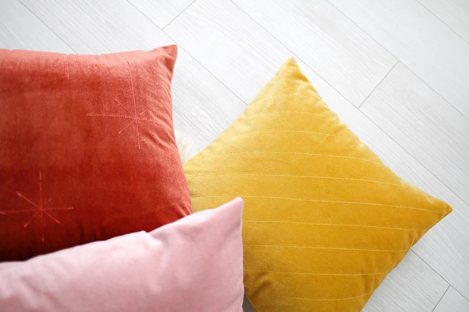 18 free pillow patterns and ideas