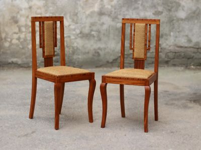 early american chair styles office and ottoman set learn to identify antique furniture of side chairs
