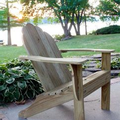 Adirondack Chair Plan Repairing Leather Chairs 19 Free Plans You Can Diy Today A Wooden On Porch