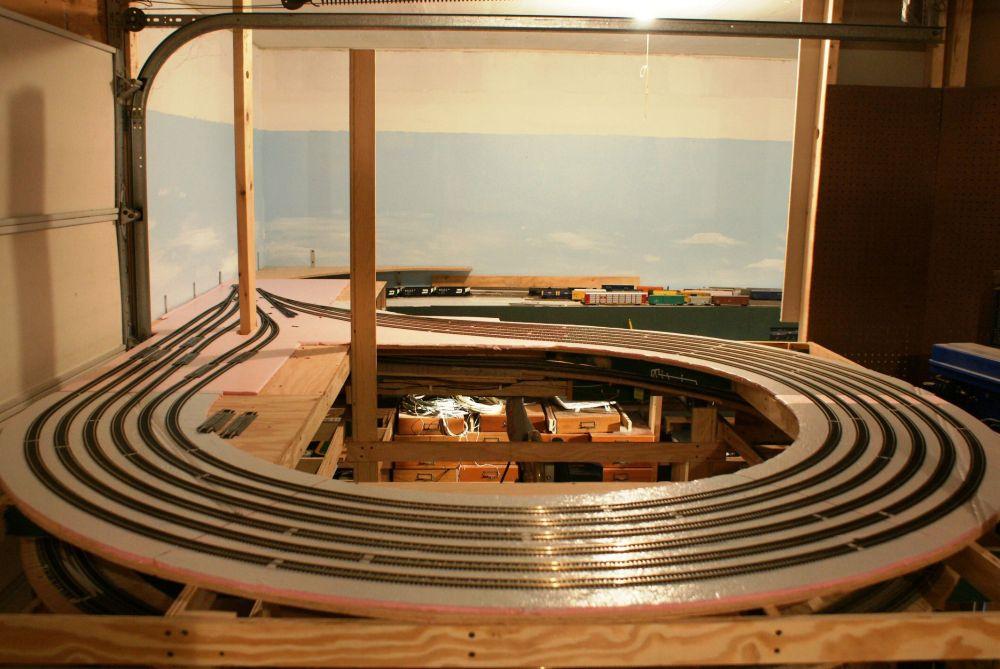 medium resolution of wiring ho track for storage