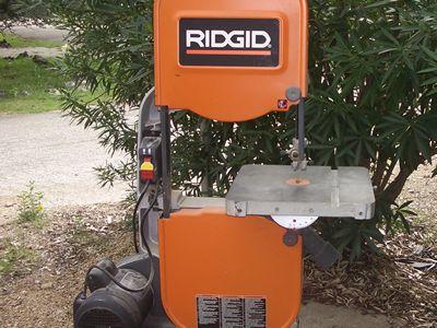 Diy Radial Arm Saw Table