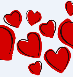 openclipart org s free valentines clip art [ 1280 x 860 Pixel ]