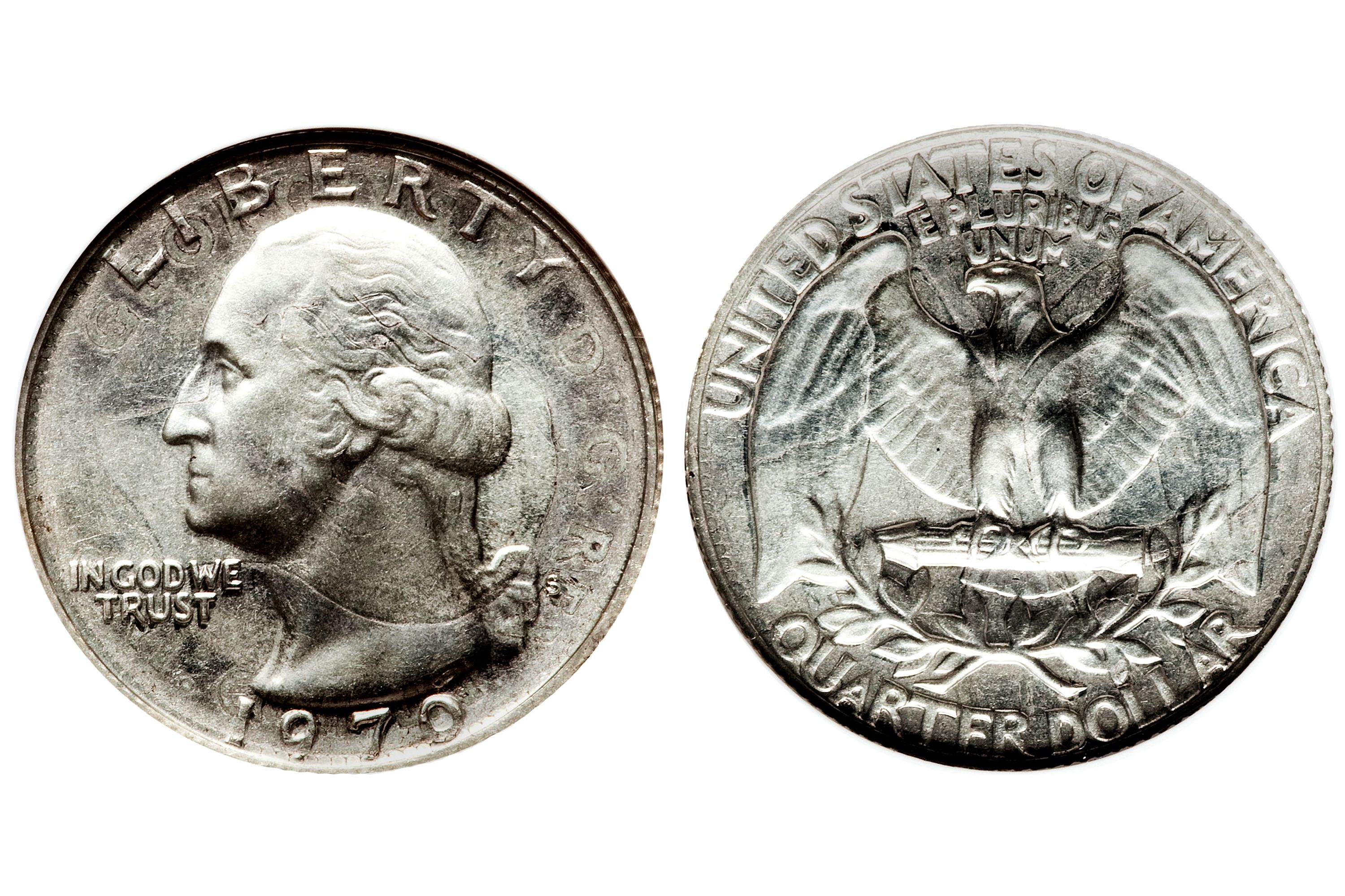 What Is A Quarter Dollar In English Money