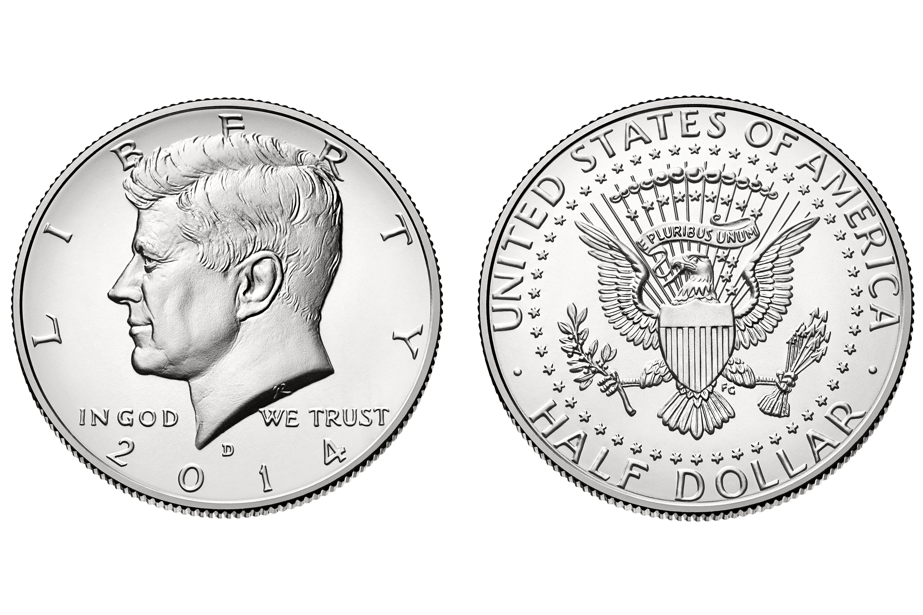 Kennedy Half Dollar Values And Prices