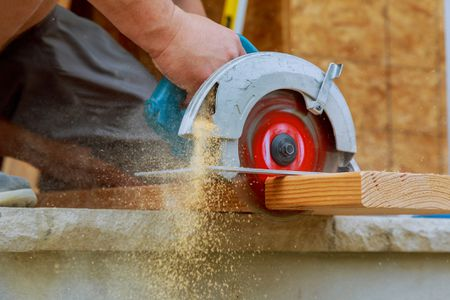 What Is Worm Drive Circular Saw