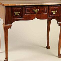 Queen Anne Style Chair Folding Table And Chairs Set Learn To Identify Antique Furniture Price Guide