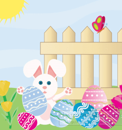 easter clip art and graphics [ 2000 x 1500 Pixel ]