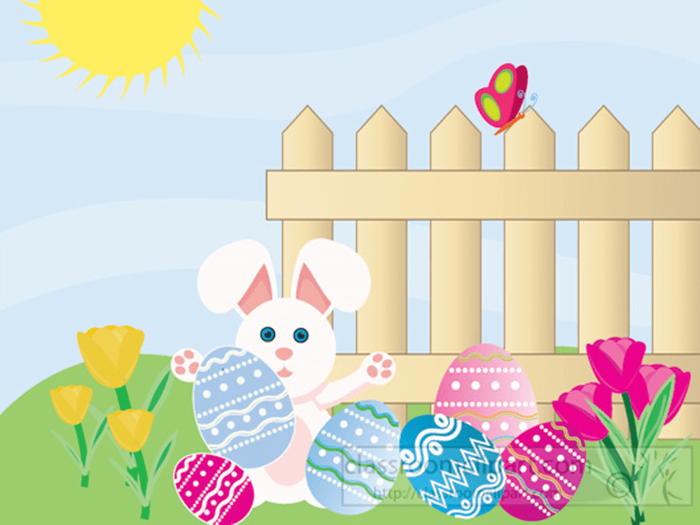 medium resolution of easter clip art and graphics