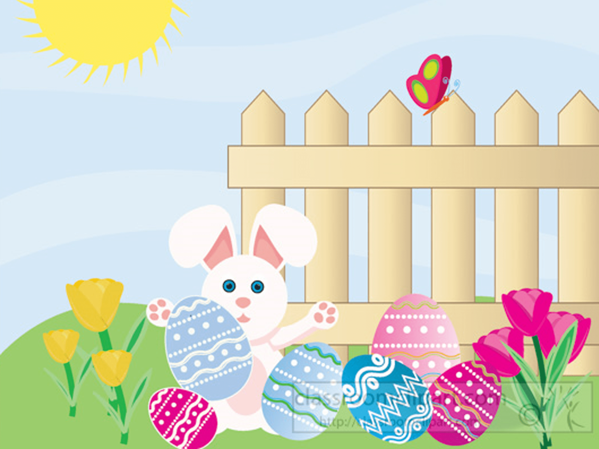 hight resolution of easter clip art and graphics