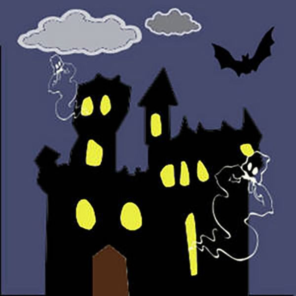 Free Halloween Clip Art Of Projects