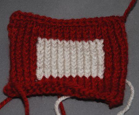 Intarsia Patterns Knitting