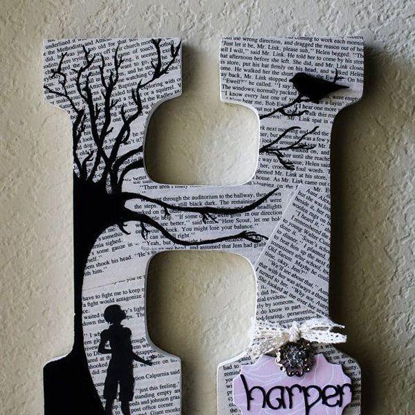 Creative Newspaper Crafts