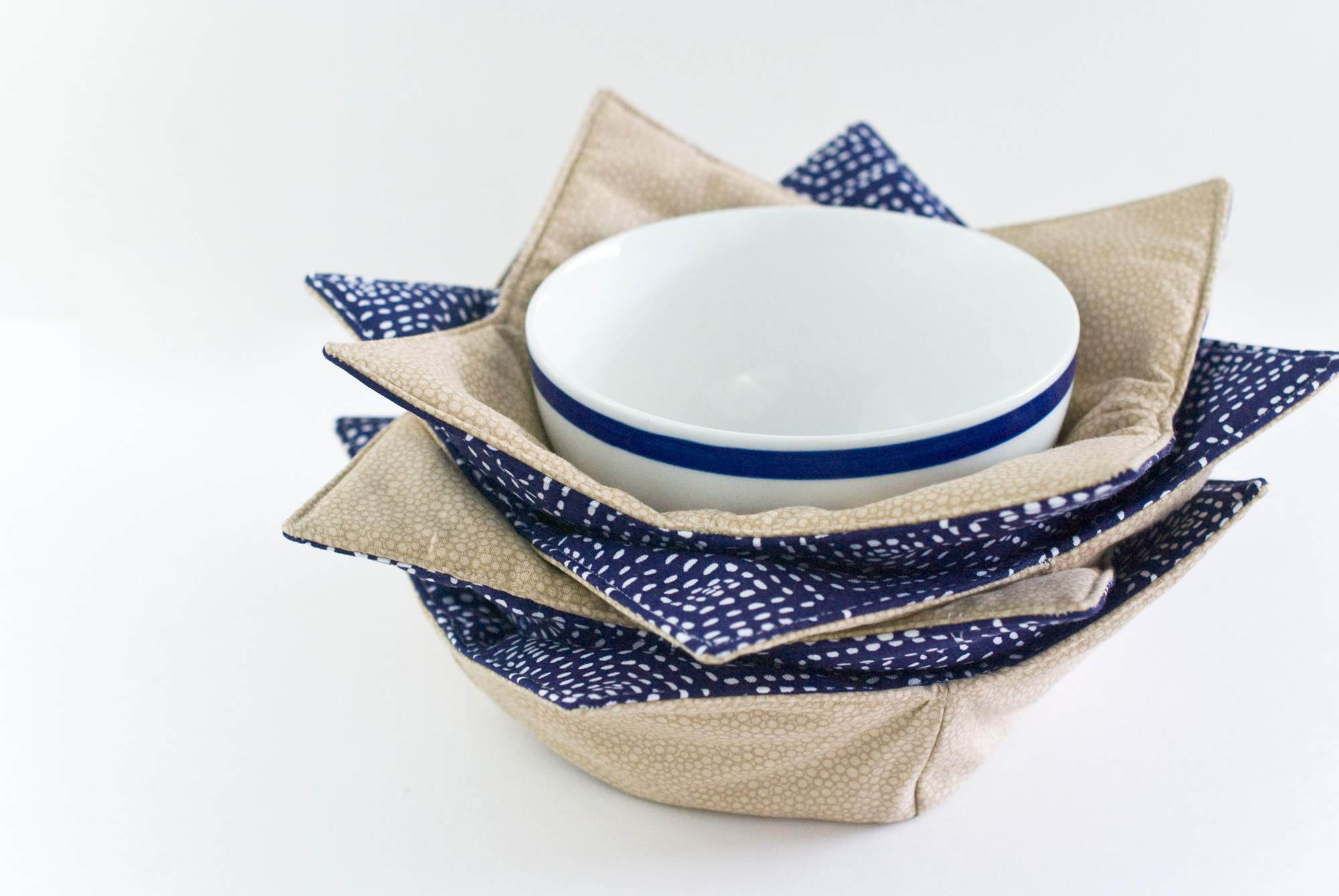 10 microwave dish and bowl cozy sewing