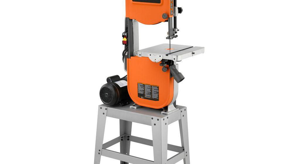 Woodworking Bandsaw Reviews