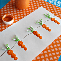 Cute And Simple Gardening Crafts Kids