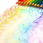 Basic Colored Pencil Shading