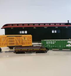 model train scales [ 2128 x 1424 Pixel ]