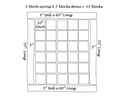 Use Chain Piecing to Speed up Quilt Assembly