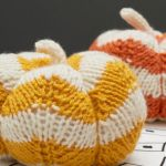 10 Free Pumpkin Patterns For Knitting