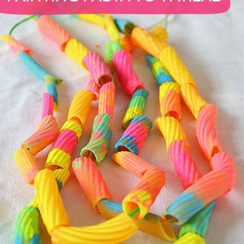 16 Craft Ideas For Preschoolers And Toddlers